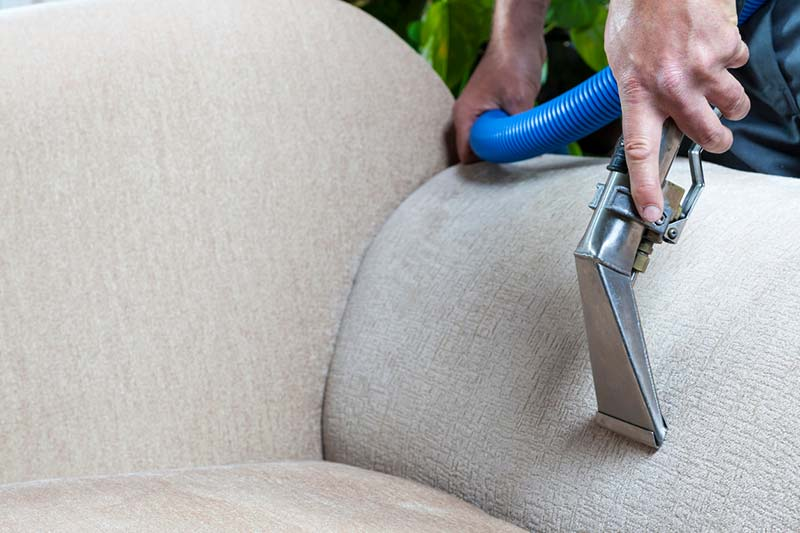 Pro 1 Solutions Upholstry Cleaning
